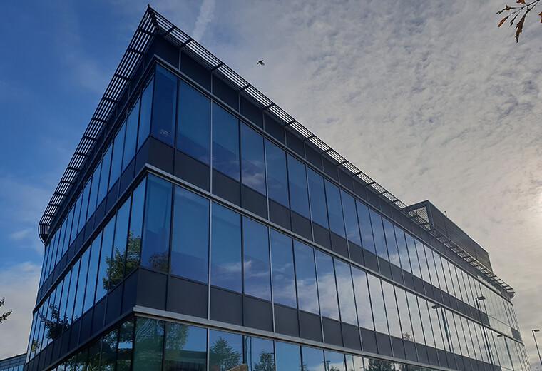 Office building Perceptum Limited United Kingdom